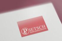 Logoadaption Pietsch Grabgestaltung