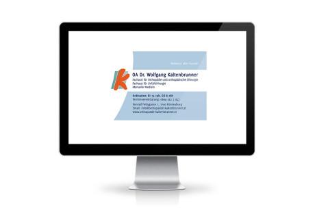 webvisitenkarte-dr.kaltenbrunner